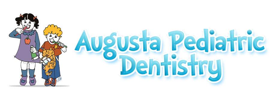 Augusta Pediatric Dentistry Logo